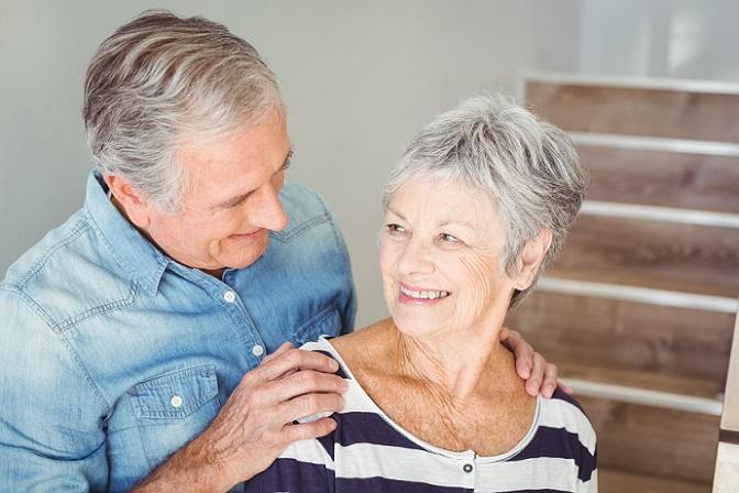 Für Sparer, die einen sicheren Vertrag für ihre Altersvorsorge wünschen, ist die Riester Rentenversicherung eine gute Entscheidung.(#01)