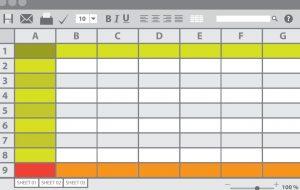 Wer auf Excel schon mal komplexe Rechnungen und Kalkulationen angestrengt hat, kennt die plötzlichauftauchenden Nicklichkeiten. Die Tabellenkalkulation Microsoft Excelleistte viel - wenn sie mag. (#1)
