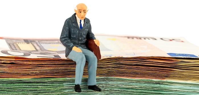 Wieviel Riester Rente bekomme ich? Eine Frage an die Zukunft.