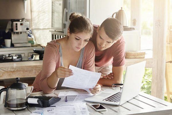 Auf Teilzeit Gehalt: Steuerabzüge im Überblick!