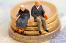Wieso Rente mit 63 – welche Vorteile hat man?
