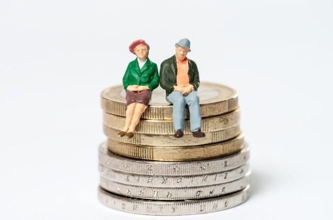Die richtige Strategie bei der Altersvorsorge hilft dabei, die Zukunft finanziell abzusichern. (#1)