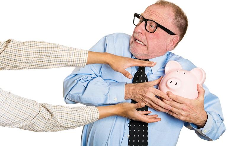 Um die Basisrente Absetzbarkeit zu nutzen, werden die Einzahlungen in die Rentenversicherung bei der Steuererklärung als Sonderausgaben geltend gemacht. Sie dienen also direkt dazu, das Einkommen zu mindern. (#01)