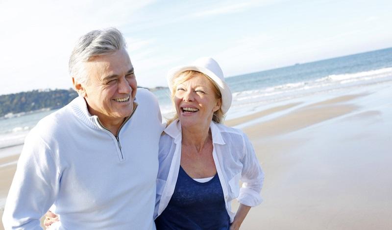 Eine Immobilie als Altersvorsorge kann selbst genutzt werden oder teilweise an Urlauber vermietet werden. (#2)