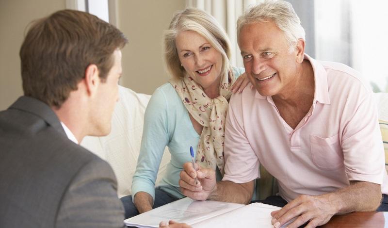 Der Traum von einer Immobilie als Altersvorsorge kann Realität werden. (#1)